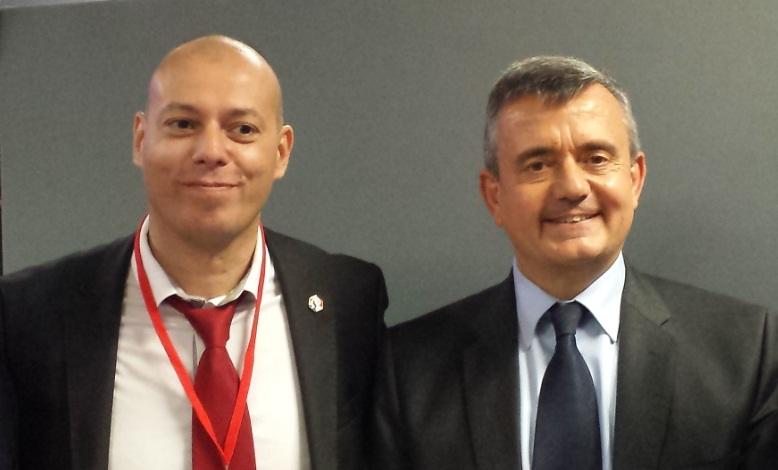 Mon soutien à @YvesJego et à @ChantalJouanno, le tandem gagnant et militant ! - image BO-YJ on http://www.billelouadah.fr