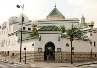 Mes vœux aux musulmans de notre département à l'occasion de l'Aïd el Fitr - image mosquee-paris-200x140 on http://www.billelouadah.fr