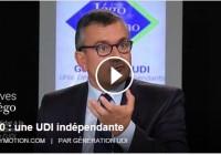 Présidence de l'UDI (2/10): « Yves Jégo et Chantal Jouanno, pour une UDI indépendante» - image UDI-2-10-200x140 on http://www.billelouadah.fr