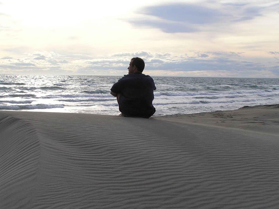 Je réoriente ma vie et mes priorités ; la politique n'en fait plus partie ! - image Pause-Billel-Ouadah on http://www.billelouadah.fr
