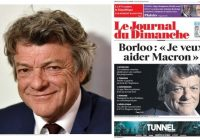 Jean-Louis BORLOO :