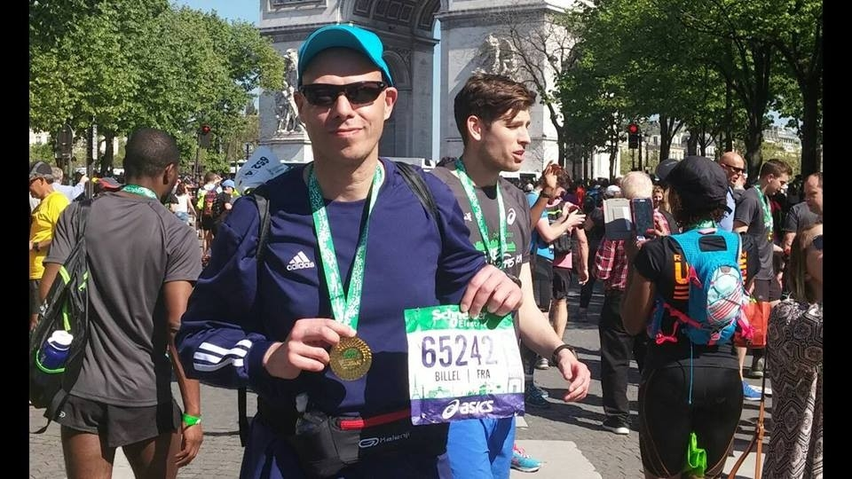 Photos - image Billel-Ouadah-Marathon-de-Paris-Arrivée-960x600 on http://www.billelouadah.fr