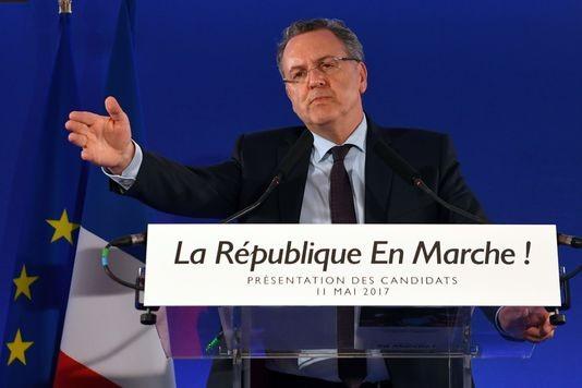 La vie offre parfois des challenges qu'on ne peut refuser ! - image Richard on http://www.billelouadah.fr