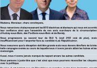 #Paris2024 - Transports en Seine-Saint-Denis : les sequanodyonisiens resteront-ils encore une fois à quai ? - image Billel-Ouadah-Merci-Législatives-200x140 on http://www.billelouadah.fr
