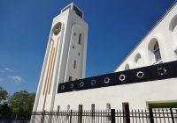 #Paris2024 - Transports en Seine-Saint-Denis : les sequanodyonisiens resteront-ils encore une fois à quai ? - image Mosquée-Aulnay-Billel-Ouadah-200x140 on http://www.billelouadah.fr