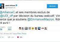 Soutien à Jean Arthuis - image JA-tweet-200x140 on http://www.billelouadah.fr